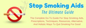 How To Stop Smoking Fast and East